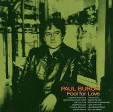 Paul Burch - Fool For Love