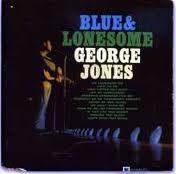 George Jones - Blue & Lonesome