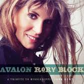 Rory Block - Avalon - A Tribute To Mississippi John Hurt