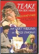 Teake Van Der Meer - Efkes Wat Oars (DVD)