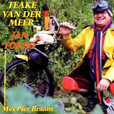 Teake Van Der Meer - Jan Turbo