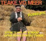 Teake Van Der Meer - Dubbeldik