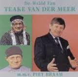 Teake Van Der Meer - De Wrald Fan