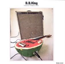 BB King - Indianola / Missisippi Seed