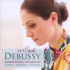 Debussy - 12 Etudes