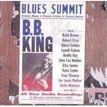 BB King - Blues Summit