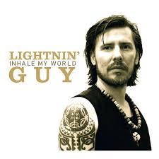 Lightin'Guy - Inhale My World