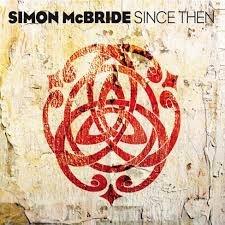 Simon McBride - Since Then (CD)