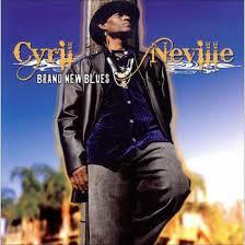 Cyril Neville - Brand New Blues