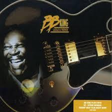 BB King - Lucille & Friends (CD)