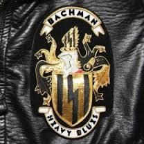 Bachman - Heavy Blues (CD)