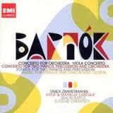 Bartok - Bartok (CD)
