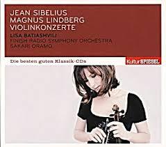 Sibelius - Kulturspiegel (CD)