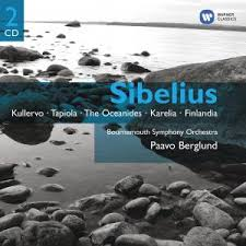 Sibelius - Kullervo (CD)