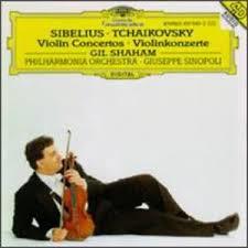 Sibelius - Violin Concertos (CD)