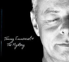 Tommy Emmanuel - The Mystery (CD)