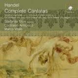 Handel - Complete Cantatas Vol. 2 (CD)