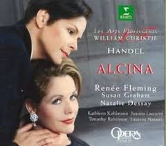 Handel - Alcina (CD)