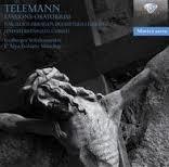 Telemann - Passions-Oratorium