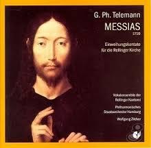 Telemann - Messias (1759)