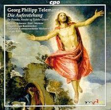 Telemann - Die Auferstehung