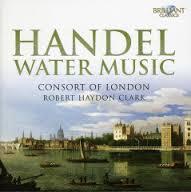 Handel - Water Music