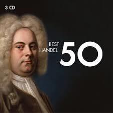 Handel - 50 Best Handel