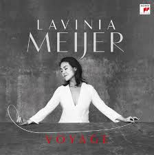 Lavinia Meijer - Voyage