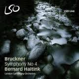 Bruckner - London Symphony Orchestra Symphony No.4