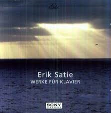 Satie - Gymnopedie