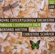 Mahler - Symphony 4