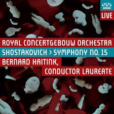Shostakovich - Symphony No.15