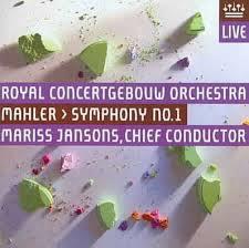 Mahler - Symphony 1