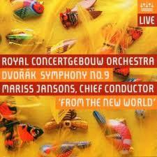 Dvorak - Symphony 9