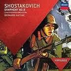 Shostakovich - Symphony No.8 In C Minor, Op.65 (CD)