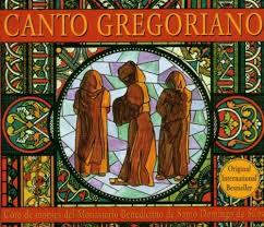 Canto Gregoriano - Caro Monges Moasterio (CD)