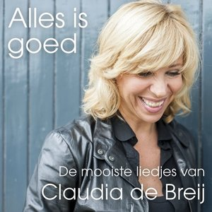 Claudia De Breij - Alles Is Goed (CD)