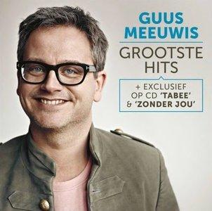 Guus Meeuwis - Grootste Hits (CD)