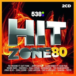 538 Hitzone 80 (2CD)
