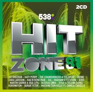 538 Hitzone 81 (2CD)