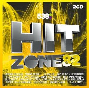 538 Hitzone 82 (2CD)