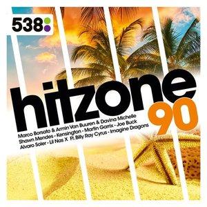 538 Hitzone 90 (1CD)
