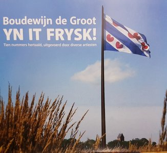 Boudewijn de Groot - Yn It Frysk (In Het Fries)