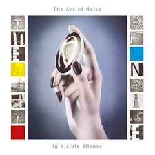 ART OF NOISE - IN VISIBLE SILENCE (LP)