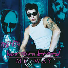 HERMAN BROOD - MY WAY THE HITS (LP)