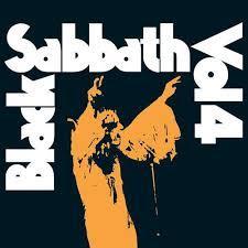 BLACK SABBATH - VOl.4 (LP)