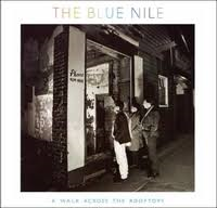 THE BLUE NILE - A WALK ACROSS THE ROOFTOPS (LP)