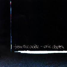 ERIC CLAPTON - FROM THE CRADLE (LP)