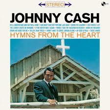 JOHNNY CASH - BLOOD, SWEAT AND TEARS (LP)