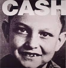JOHNNY CASH - AMERICAN 6 - AIN'T NO GRAVE (LP)